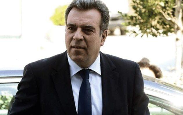 Μάνος Κόνσολας: «Στο επόμενο διάστημα θα έχουμε οργασμό δραστηριότητας και ανάπτυξης»