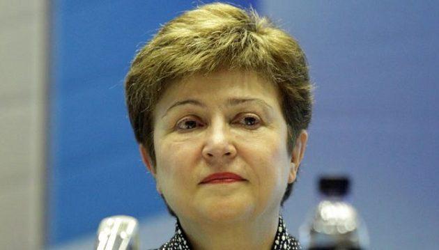 ΔΝΤ: O κοροναϊός θα προκαλέσει μεγαλύτερη ζημιά από τη μεγάλη ύφεση του 1930
