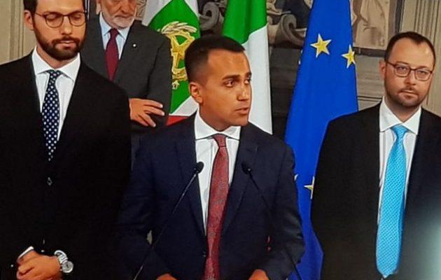 «Δεν είναι νόμιμες» οι «συμφωνίες» της Άγκυρας με την Τρίπολη, λέει η Ιταλία
