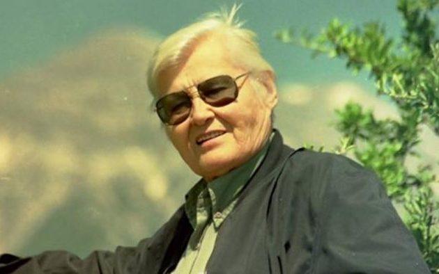 Πέθανε ο Δημήτρης Λυμπερόπουλος – «Έφυγε» ο κοσμικογράφος Ωνάση και Νιάρχου