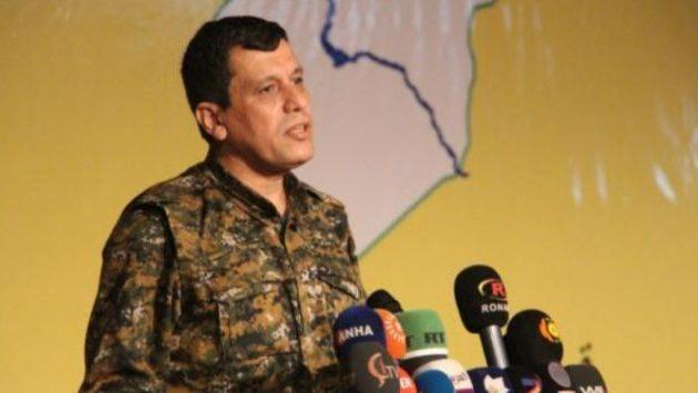 Οι Κούρδοι της Συρίας κάλεσαν τον Άσαντ σε διάλογο για εξεύρεση πολιτικής λύσης