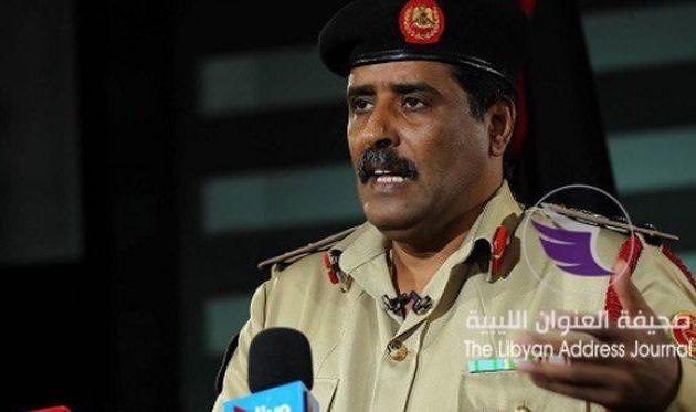 Αλ Μεσμάρι: Οι ισλαμιστές στη Λιβύη θα επιχειρήσουν κατάρριψη επιβατικού αεροσκάφους