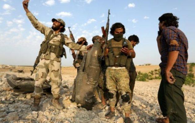 Σε ισχύ η εκεχειρεία στη Β/Δ Συρία που συμφώνησαν η Ρωσία με την Τουρκία