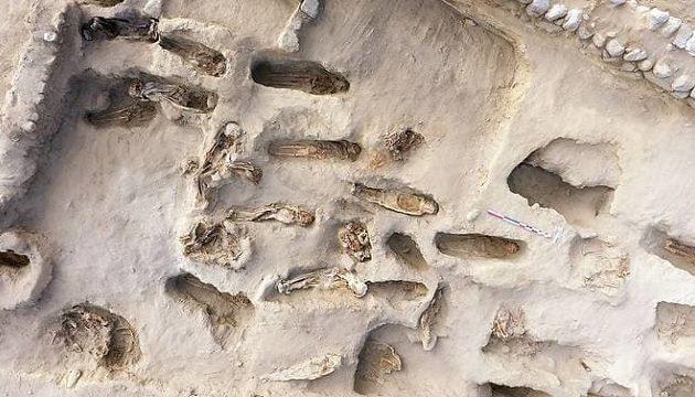 Αρχαιολόγοι στο Περού ανακάλυψαν τη μεγαλύτερη ανθρωποθυσία παιδιών