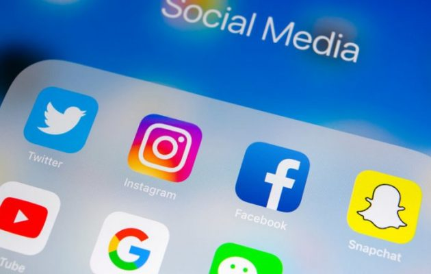Κλείνουν οι λογαριασμοί ανηλίκων στα social media