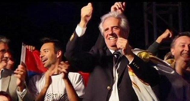 Καρκίνο στον πνεύμονα έχει ο αντικαπνιστής πρόεδρος της Ουρουγουάης