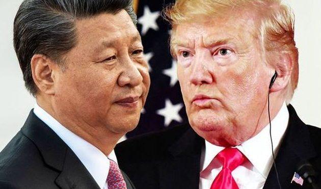 ΗΠΑ και Κίνα θα συναντηθούν στην Ελλάδα για να υπογράψουν την ιστορική συμφωνία τους;
