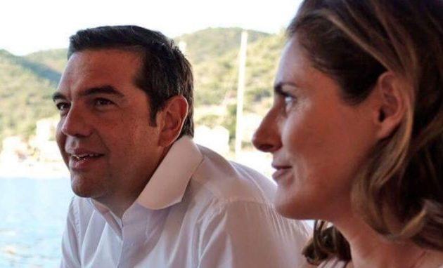 Αλέξης Τσίπρας: Ολιγοήμερες οικογενειακές διακοπές στην Ισπανία