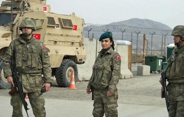 «Al-Arab»: Το Κατάρ υπό τουρκική κατοχή – Δεύτερη τουρκική βάση στη Ντόχα