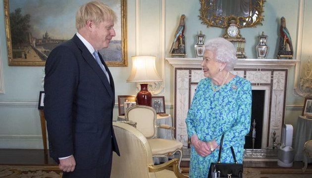 Τζόνσον: Δεν είπα ψέματα στη βασίλισσα Ελισάβετ