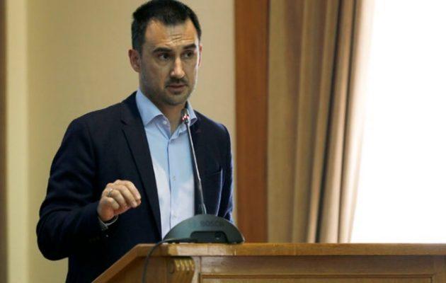 Χαρίτσης για το χάος στη Σαμοθράκη: Μην ενοχλείτε – Η κυβέρνηση βρίσκεται σε διακοπές