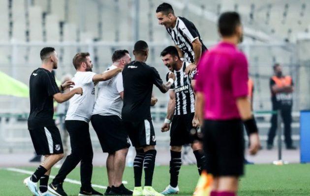 Απογοήτευσε ο Παναθηναϊκός: Έχασε στο ΟΑΚΑ 3-1 από τον ΟΦΗ