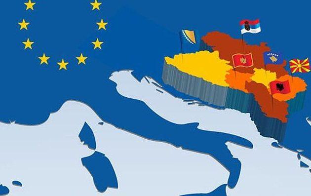 «Αντίο Βαλκάνια;» αναρωτιέται η FAZ μετά την «πόρτα» σε Βόρεια Μακεδονία και Αλβανία