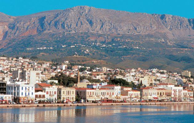 Σοκ στη Χίο: Απόπειρα απαγωγής 9χρονου στα Αρμόλια (βίντεο)