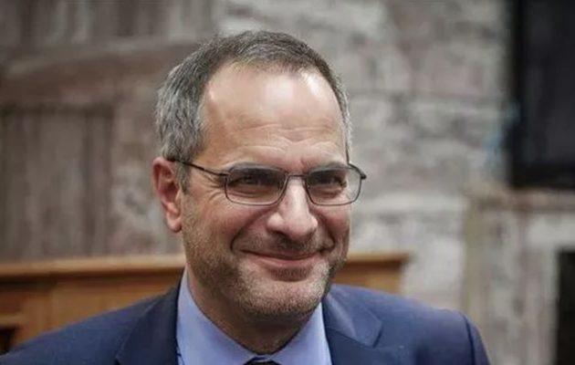 Ο ΣΥΡΙΖΑ-ΠΣ καλεί τον Ζούλα να απαντήσει «ποιος έδωσε τις εντολές» να μην παίξει το θέμα της Ικαρίας
