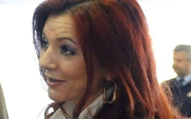 Κατέθεσε η Ράικου στον Αντεισαγγελέα Αρείου Πάγου για την υπόθεση Novartis