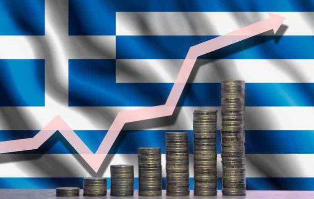Μειωμένη ανεργία στο 17% και υψηλό πρωτογενές πλεόνασμα παρέδωσε ο ΣΥΡΙΖΑ στη ΝΔ