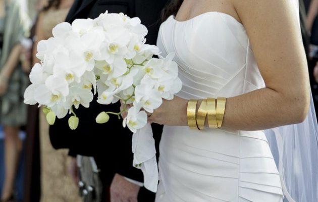 Θεσσαλονίκη: Τι είπε ο γαμπρός που κόλλησε κορωνοϊό την ημέρα του γάμου του