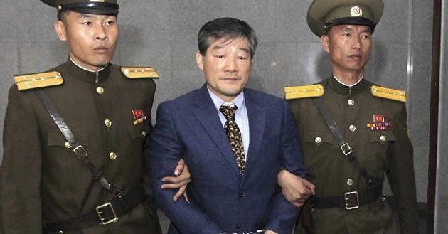 Τι αποκάλυψε πράκτορας της CIA που ήταν αιχμάλωτος της Βόρειας Κορέας