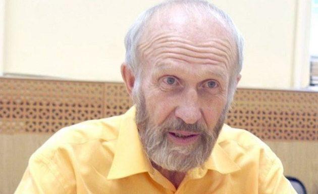 Πρώην καθηγητής αυτοπυρπολήθηκε στη Ρωσία γιατί χάνεται η μητρική του γλώσσα