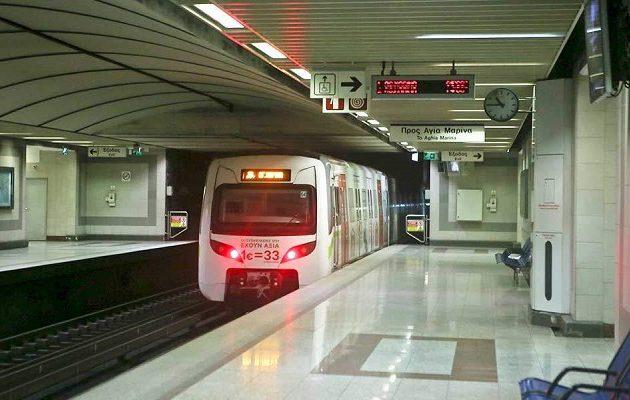 Ποιος υποψήφιος δήμαρχος αναλαμβάνει πρόεδρος της Αττικό Μετρό (φωτο)
