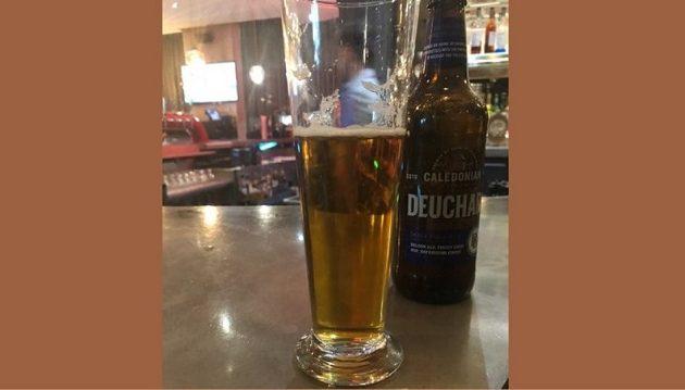 To εξωφρενικό ποσό που χρέωσε ξενοδοχείο στη Βρετανία για μια… μπύρα