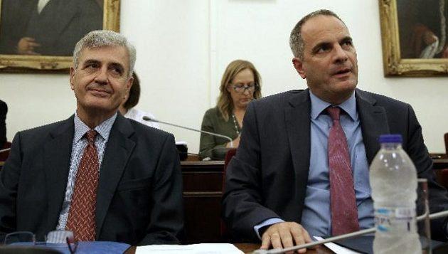 Κωνσταντίνος Ζούλας: Οι εργαζόμενοι έφταιγαν για το «μαύρο» στην ΕΡΤ