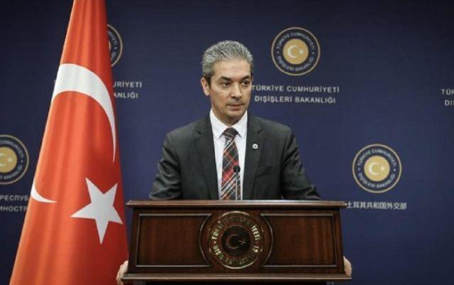 Τρελάθηκαν οι Τούρκοι με την ένταξη της Κύπρου στο αμερικανικό ...