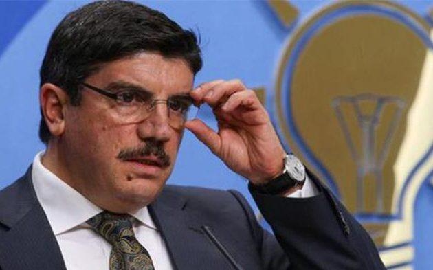 Σύμβουλος του Ερντογάν «σάλταρε» επειδή η Σαουδική Αραβία πήρε το μέρος της Κύπρου