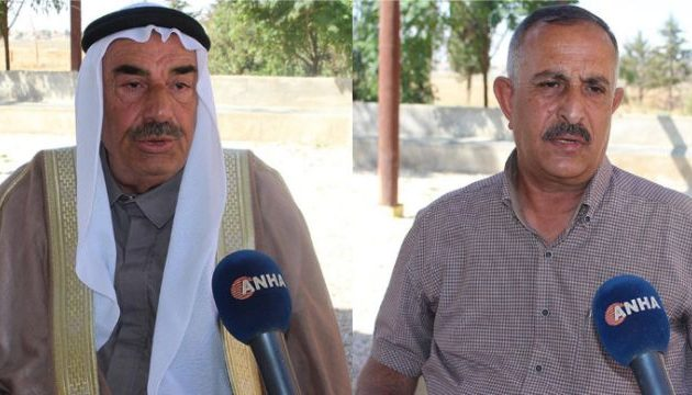 Άραβες φύλαρχοι: Ο Ερντογάν θέλει να κατακτήσει τη βόρεια Συρία – Δεν θα τον αφήσουμε