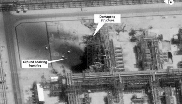 Αμερικανός αξιωματούχος: Από το έδαφος του Ιράν οι επιθέσεις στην Aramco