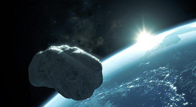 Πότε θα αποτελέσει απειλή για τη Γη ο αστεροειδής Άποφις