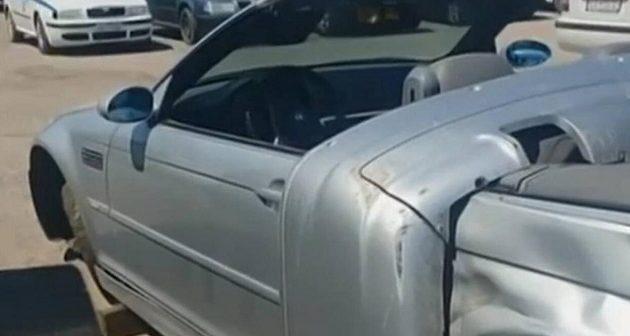 Μεθυσμένος ο φονιάς που σκότωσε με το αμάξι του γιαγιά και εγγονό στο Αίγιο