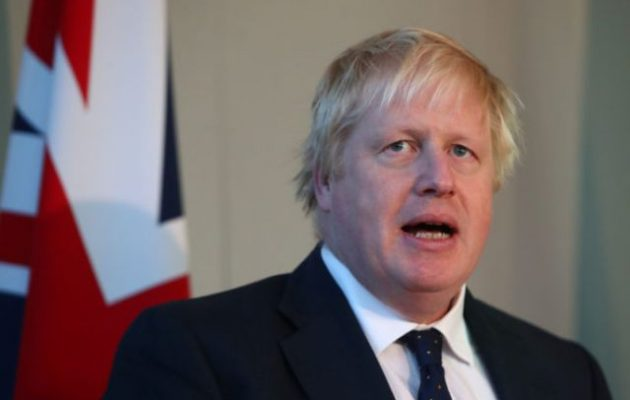 Εκλογικός θρίαμβος Τζόνσον στη Βρετανία – «Ξεκάθαρη εντολή για BREXIT»