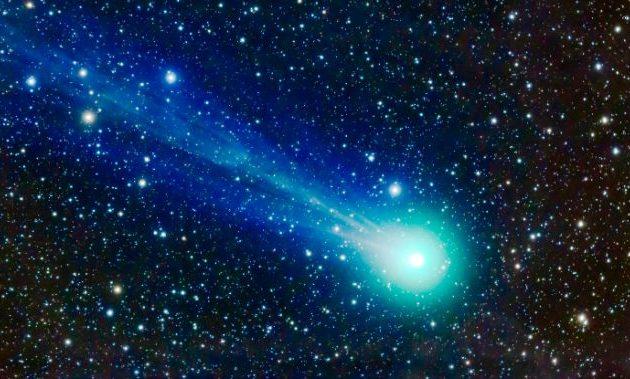 Πιθανώς διαστρικός κομήτης διασχίζει το ηλιακό μας σύστημα με μεγάλη ταχύτητα