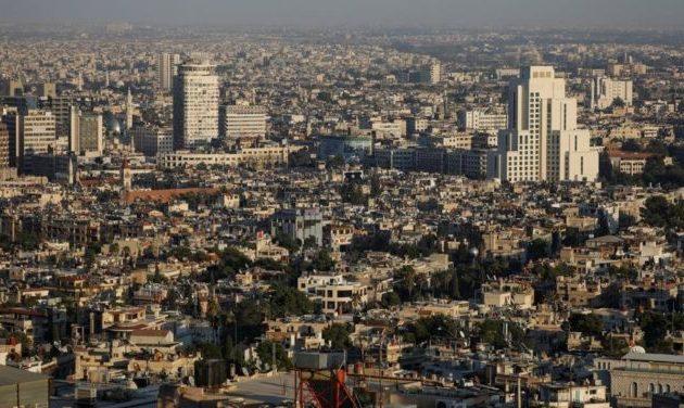 Η Ουγγαρία ξεκινά την αποκατάσταση των διπλωματικών της σχέσεων με τη Συρία