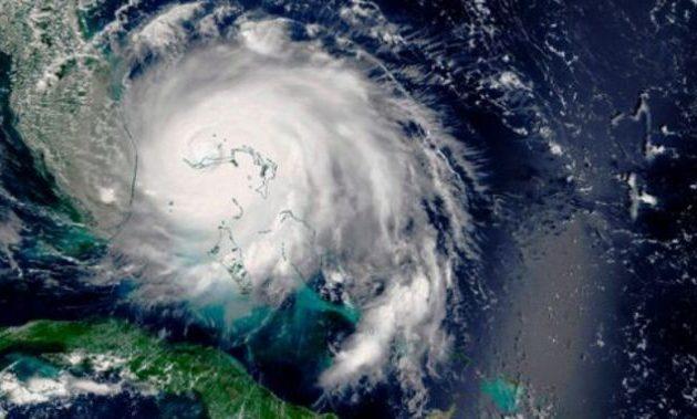 Τουλάχιστον πέντε νεκροί στις Μπαχάμες από τον τυφώνα Ντόριαν