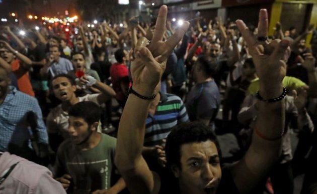 Θέλουν να αποσταθεροποιήσουν την Αίγυπτο με νέες πλατείες Ταχρίρ – Στόχος ο πρόεδρος Σίσι