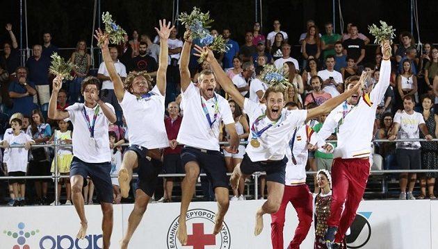 Σάρωσε τα μετάλλια η Ελλάδα στους Παράκτιους Μεσογειακούς Αγώνες – Ο ΟΠΑΠ Χρυσός Χορηγός της διοργάνωσης