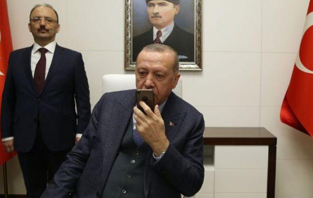 Τι συνέβη την Τετάρτη στο Καστελόριζο και τα ψέμματα του καθεστώτος Ερντογάν