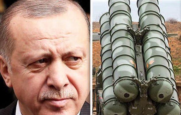 Η Τουρκία περιφρονεί τις ΗΠΑ: «Πήραμε τους S-400 για να τους έχουμε ενεργούς, όχι στην άκρη»