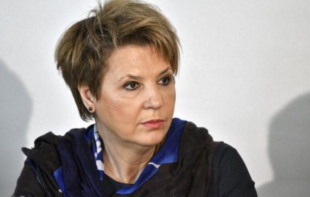 Γεροβασίλη: Με ποια στοιχεία ο κ. Μητσοτάκης μετατρέπει τη χώρα σε ακορντεόν;