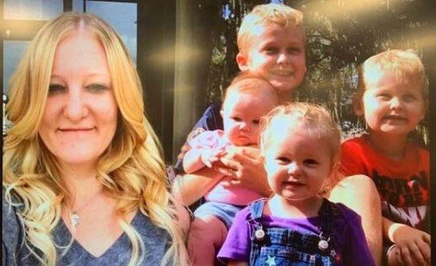 38χρονος σκότωσε γυναίκα και τα 4 παιδιά του και τους έκρυβε στο αυτοκίνητο