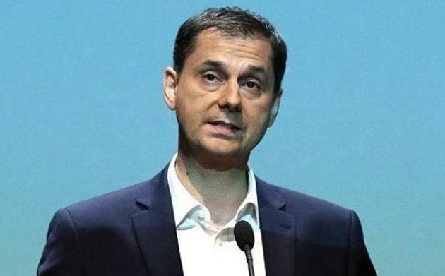 Ο Θεοχάρης θέλει να ανοίξει την Ελλάδα στον τουρισμό στις 14 Μαΐου