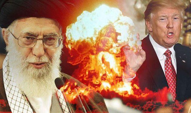 Το Ιράν απείλησε με παγκόσμιο πόλεμο εάν δεχθεί επίθεση από τις ΗΠΑ