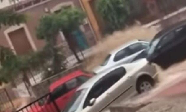 Έξι νεκροί από τις πλημμύρες στην Ισπανία