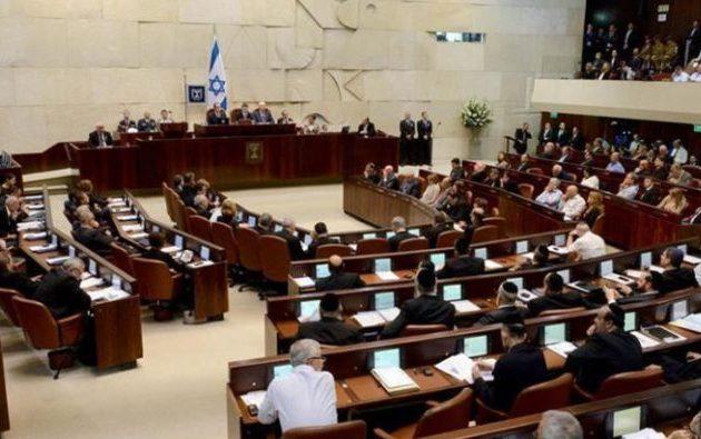 Οι Άραβες βουλευτές του Ισραήλ στηρίζουν Γκαντς για να βγάλουν από τη μέση τον Νετανιάχου