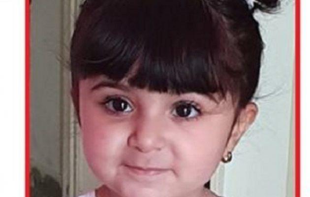 Συναγερμός στο Π. Φάληρο: Γονική αρπαγή 2,5 ετών κοριτσιού