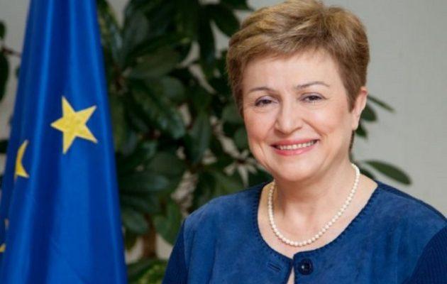Ποια είναι η 66χρονη Βουλγάρα που διαδέχεται την Λαγκάρντ στο ΔΝΤ