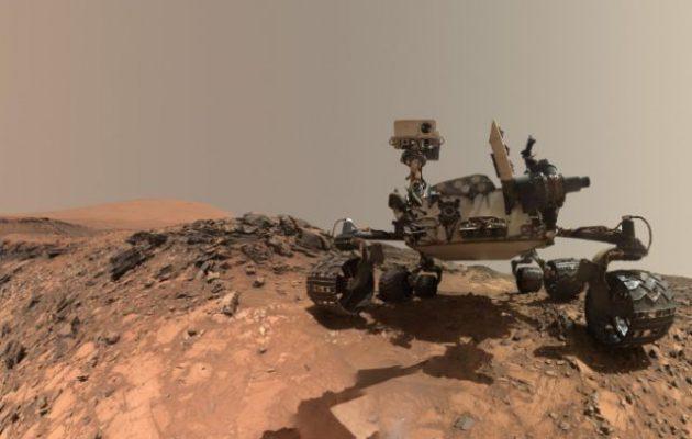 NASA: Είμαστε «μια ανάσα από την ανακάλυψη εξωγήινης ζωής»